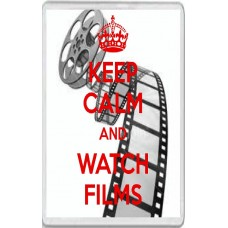 Keep Calm and Watch Films