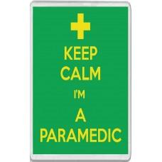 Keep Calm I'm a Paramedic
